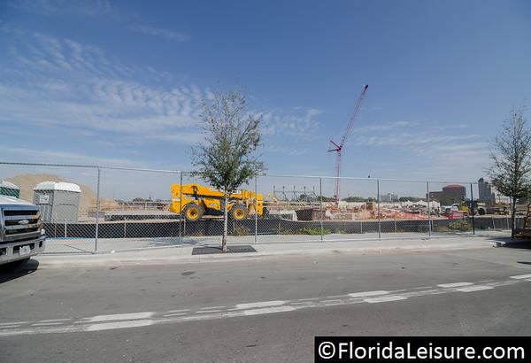Orlando City Soccer New Stadium 2016-17