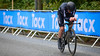 B. Hamilton up  Birkelundsbakkenin The Cycling Road World Championships Men Junior Individual Time Trial 19/9-2017.