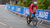 A. Loukili up Birkelundsbakkenin  in The Cycling Road World Championships Men Junior Individual Time Trial 19/9-2017.