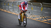 D. Turuk down Nattland Road in The Cycling Road World Championships Men Junior Individual Time Trial 19/9-2017.