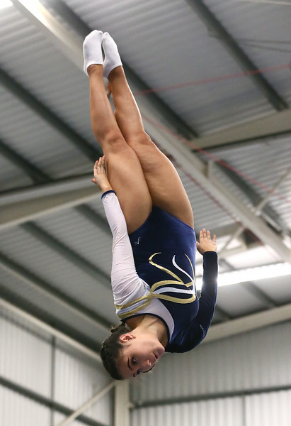 IAP's Trampolining event Gillingham
