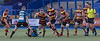 Images from the Indigo Welsh Premiership rugby match between Cardiff RFC and Carmarthen Quins RFC.