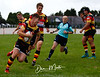Carmarthen Quins v Moseley