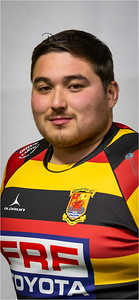 Images of the current squad of Carmarthen Quins RFC