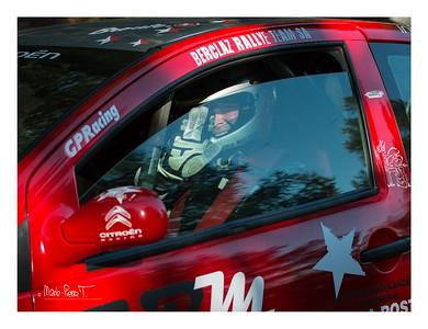 Berclaz Rallye Team