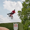 Drew Bezanson - Red Bull Empire of Dirt 2012, Alexandra Palace, London, England.