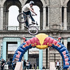 Chris Doyle - Red Bull Empire of Dirt 2012, Alexandra Palace, London, England.