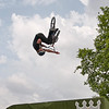 Paul Langlands - Red Bull Empire of Dirt 2012, Alexandra Palace, London, England.