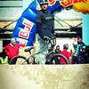 Rob Darden - Red Bull Empire of Dirt 2012, Alexandra Palace, London, England.