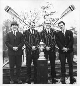 1965 - Cooper, Theaker, Philips, Bayles