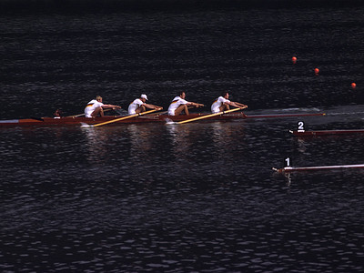 DDR Coxed IV, semis