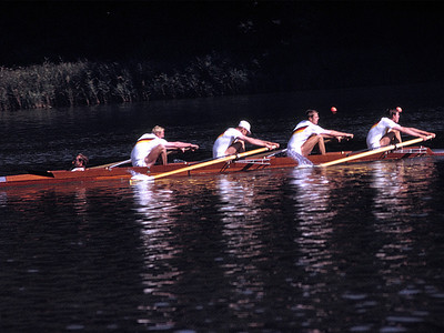 DDR Coxed IV