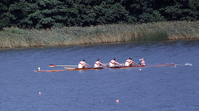 Final IV+, West Germany