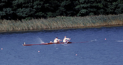 2+ DDR in Final (Lucke, Gunkel, Stm. Neubert – Berlin-Grünau)