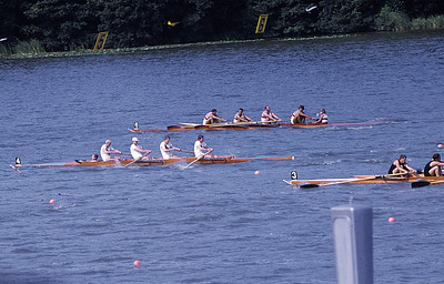 Final IV+, W. Germany, DDR, NZ