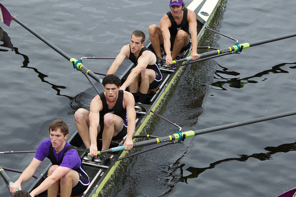 HOTC 11 Collegiate Eights Men
