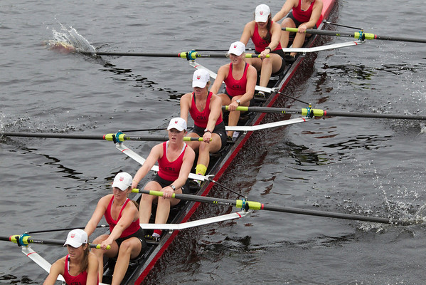HOTC 11 Youth Eights Women