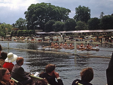 Henley 1972