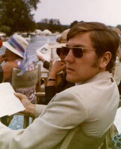 David Wilkes 1975