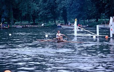 Tim Crooks 1978