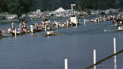 LRC/ULBC winners of the Prince Phillip, HRR 1971