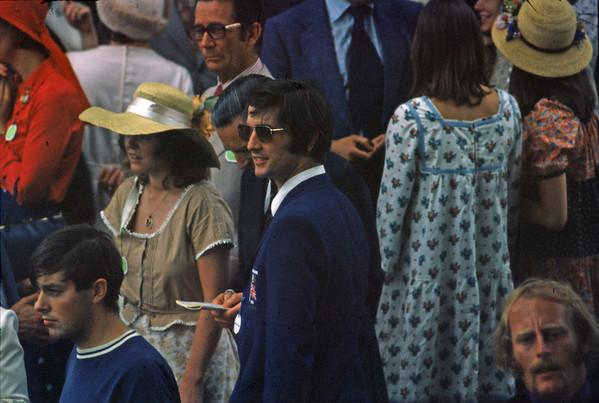 Henley Royal Regatta 1971