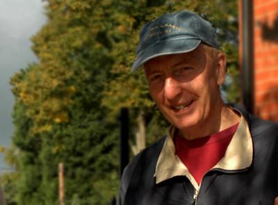 Bob Llewellin
