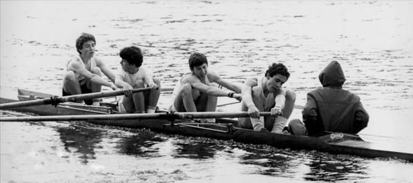 Hereford Schools' Regatta 1983 J15