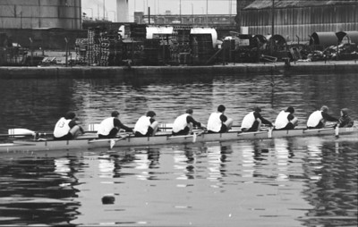 Merseyside Regatta 1983