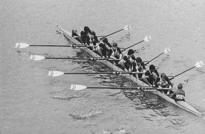 Tideway Head 1983
