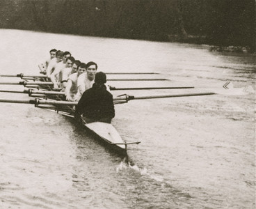 1st VIII 1963