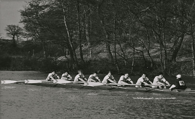 KSRC I North of England Head of the River Race at Chester 1963