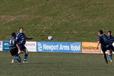 Waverley Vs Newport