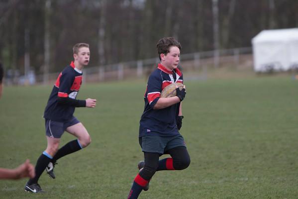 Ampthill vs Biggleswade