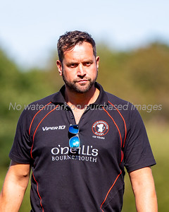 Will Croker, Bournemouth's Director of rugby