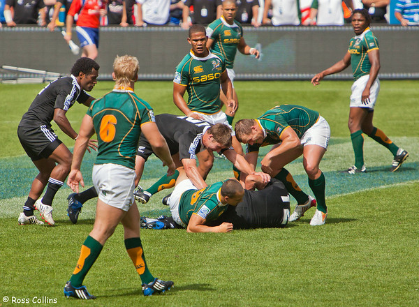 IRB Rugby Sevens 2009