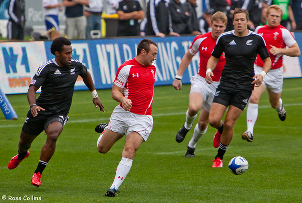 IRB Rugby Sevens 2011, Westpac Stadium, Wellington, 5-6 February 2011