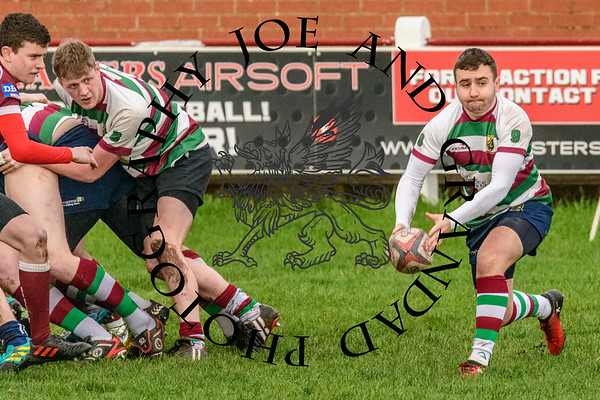 MS v Moortown 3XV 08122018-2