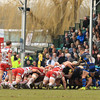 Worcester Warriors V Gloucester 12th March 2016 (28-20)