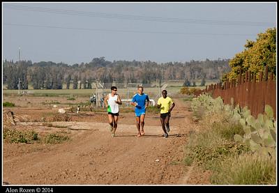 Training session 2014