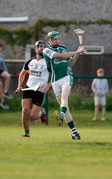 EEjob 24/06/2017 SPORT GAA IHC  Douglas v Ballincollig in Church Road.                          Picture: Andy Jay
