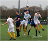 Images from the PSUK Football match between South Wales Police and Cambridge Police.