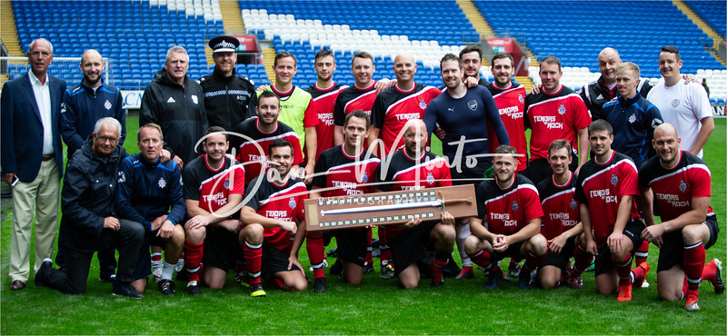 Welsh Police Cup Final
