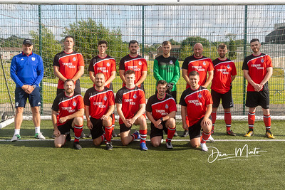 Ceiber Past Team v Cardiff Neil Davies Testimonial 03/07/2021