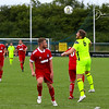 Emergency Services Football League, Round 1