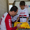 Rogerio Ceni - Sao Paulo - Brazil sign an autograph after a training session in Orlando - 17 June 2014 (Photographer: Nigel Worrall)