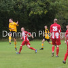 MDEP-09-09-2017-081 Scole v Loddon Football. Scole Chris Collins-Reed scores for Scole