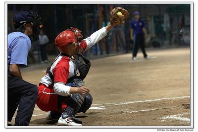 2006 3rd Women's Invitational Fast Pitch Softball Tournament 2006/第三屆女子壘球(快投)邀請賽