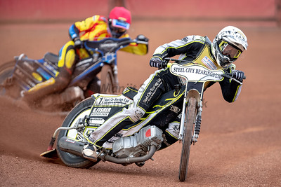 13th June 2018, Birmingham Brummies vs Buxton Hitmen, National League