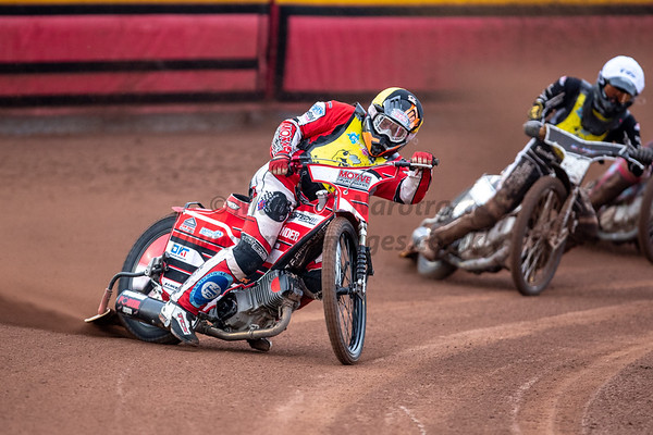 30th May 2018, Birmingham Brummies vs Coventry Bees, National League, Perry Barr Stadium